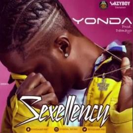 Yonda - Sexcellency